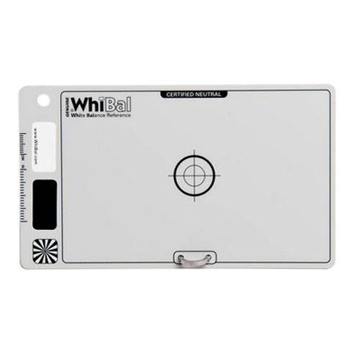 WhiBal  G7 White Balance Studio Card WB7-SC