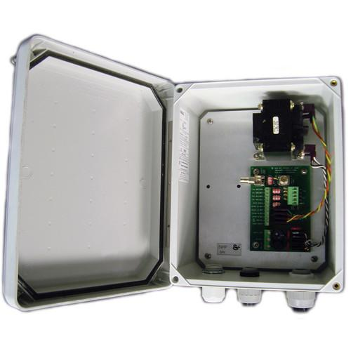 WTI Sidewinder Interface Panel for High Definition SWIP1XE-HD