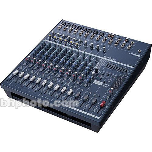 Yamaha  EMX5014C - 14 Powered Mixer EMX5014C