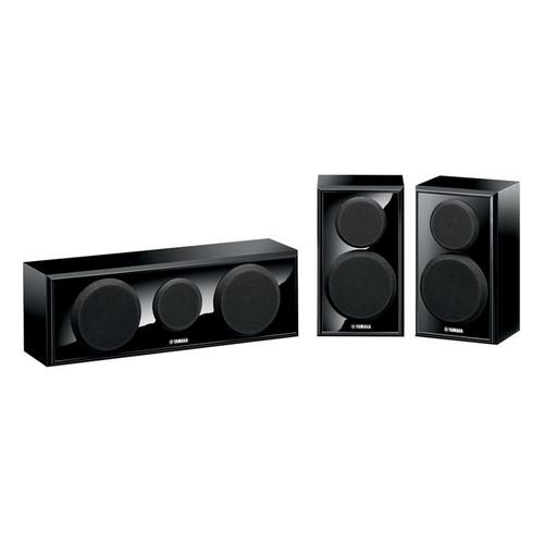Yamaha NS-P150PN Center and Surround Speaker Package NS-P150PN