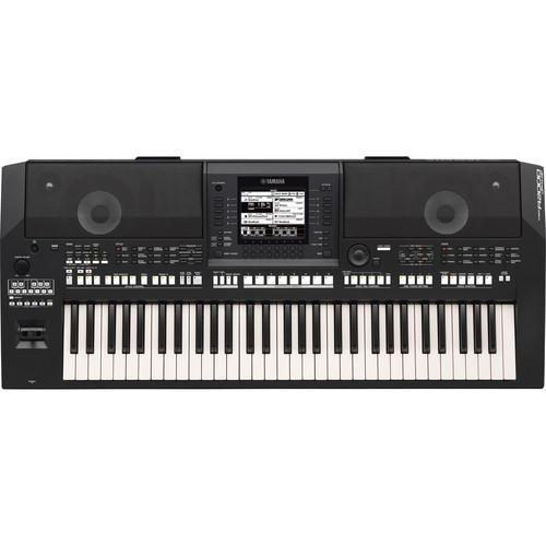Yamaha PSR-A2000 61-Key Arranger Workstation Keyboard PSRA2000