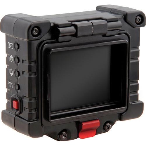 Zacuto EVF Flip-Up Electronic View Finder Z-EVF-1F