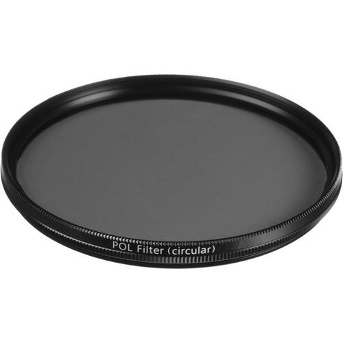 Zeiss 58mm Carl Zeiss T* Circular Polarizer Filter 1856-326