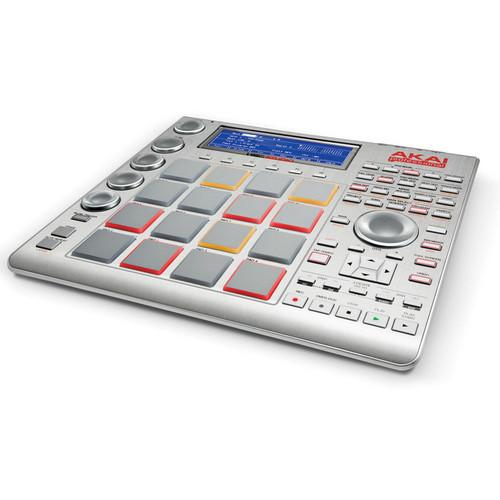 Akai Professional MPC Studio - Music Production MPC STUDIO
