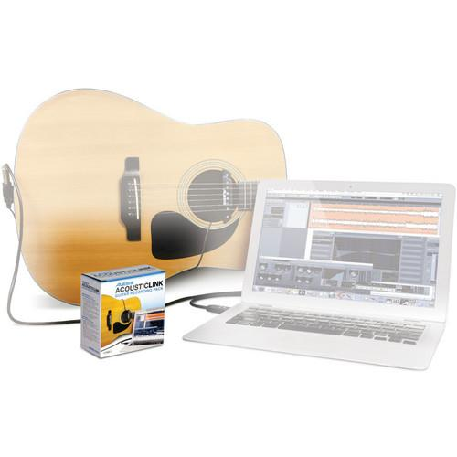 Alesis Acoustic Link - Guitar Recording Pack ACOUSTIC LINK