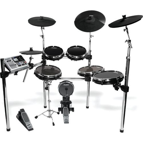 Alesis DM10 X Kit Six-Piece Electronic Drum Set DM10 X KIT