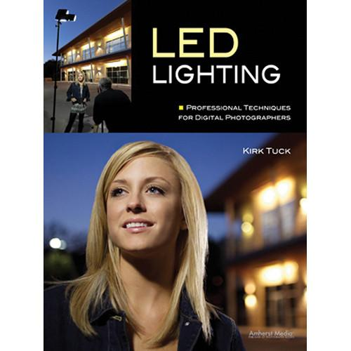 Amherst Media Book: LED Lighting: Professional Techniques 1958