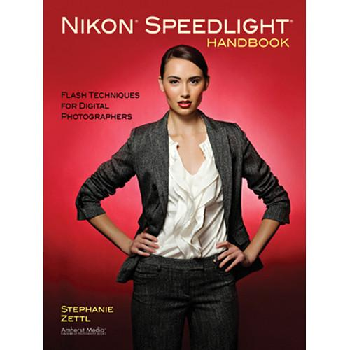Amherst Media Book: Nikon Speedlight Handbook 1959