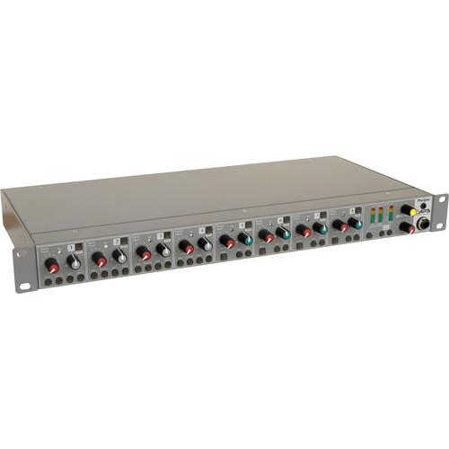 APB DynaSonics ProSpec 1U4M4S 4-Channel PROSPEC-1U4M4S