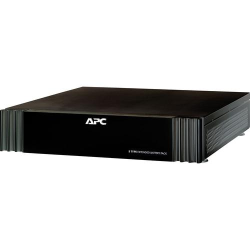 APC SBATT AV S Type Extended Battery Pack 48VDC (Black) SBATTBLK
