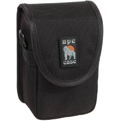 Ape Case  AC145 Digital Camera Case (Black) AC145