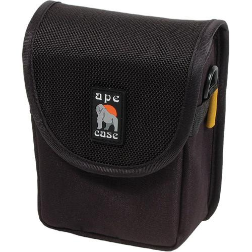 Ape Case  AC150 Digital Camera Case (Black) AC150