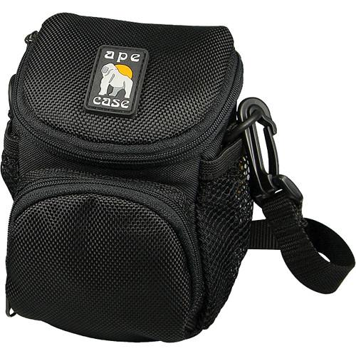 Ape Case AC160 Compact Digital Camera Case (Black) AC160