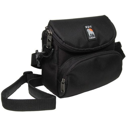 Ape Case AC240 Camcorder/Digital Camera Case (Black) AC240