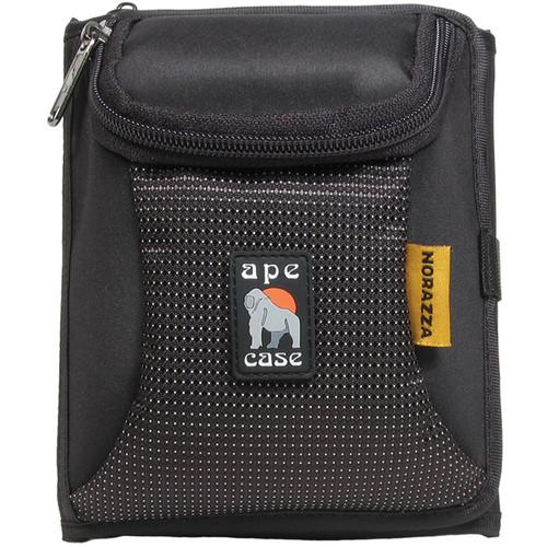 Ape Case AC252 Tri-Fold Wallet and Camera Case (Black) AC252