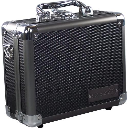 Ape Case ACHC5400 Small Hard Case (Black/Gray) ACHC5400