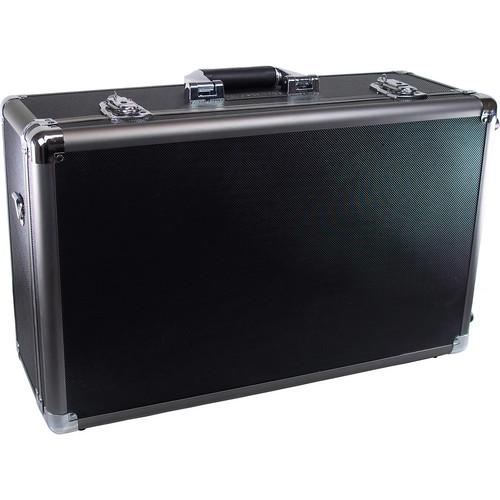 Ape Case ACHC5650 Large Roller Hard Case (Black/Gray) ACHC5650