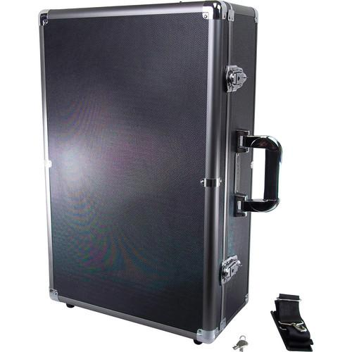 Ape Case ACHC5700 Large Roller Hard Case (Black/Gray) ACHC5700