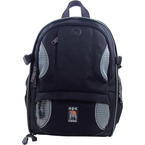 Ape Case Compact Digital SLR Backpack (Black) ACPRO1810W
