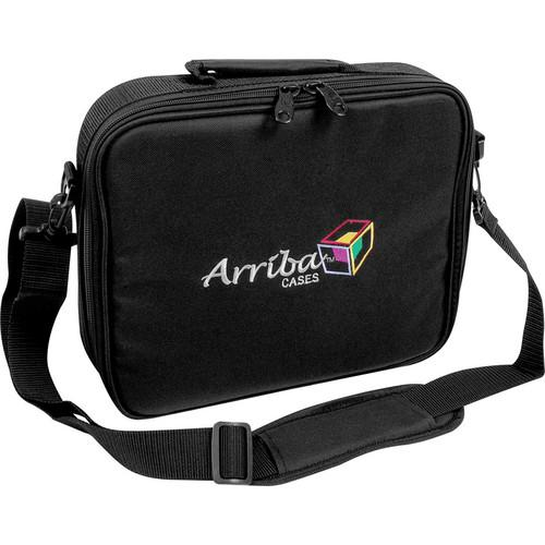 Arriba Cases  Deluxe Microphone Case AL56