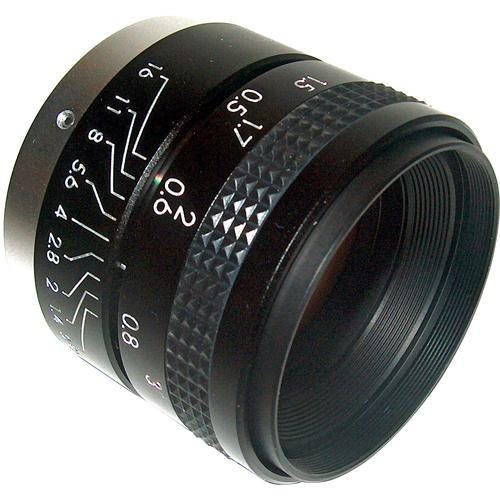 AstroScope  25mm f/0.95 C-Mount Lens 903018