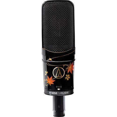 Audio-Technica AT4050URUSHI Limited Edition AT4050URUSHI