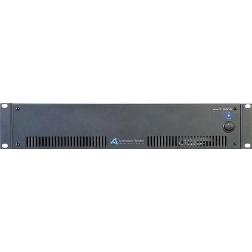 Australian Monitor AMC 250P Power Amplifier AMC 250P