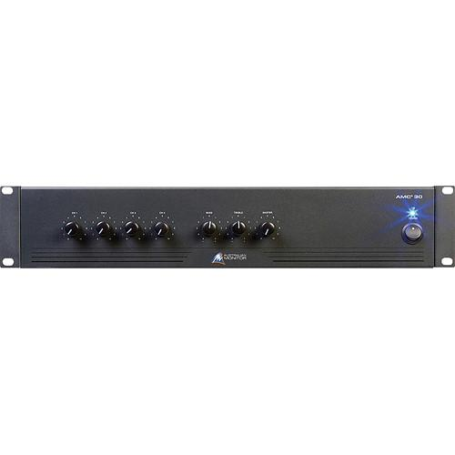 Australian Monitor AMC 30 3x1 Rack Mountable AMC 30