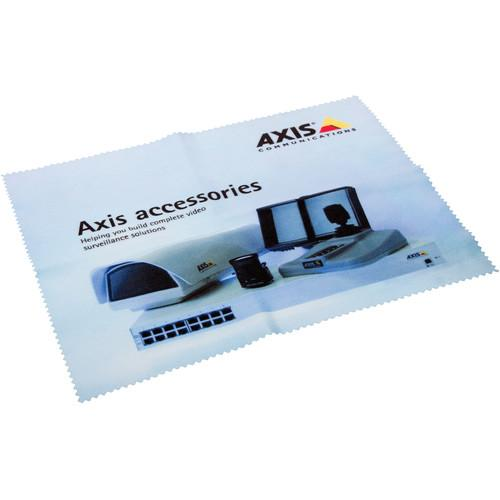 Axis Communications Lens Cloth (50 Pack) 5502-721