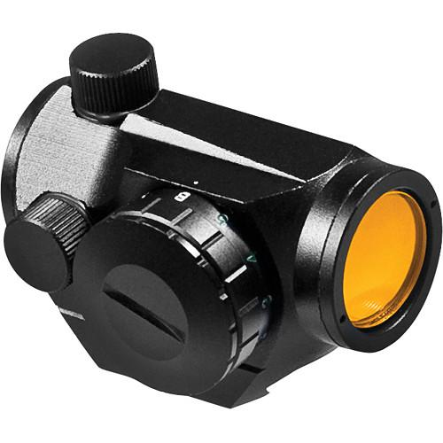 Barska  1x20mm Green/Red Dot Sight AC11586