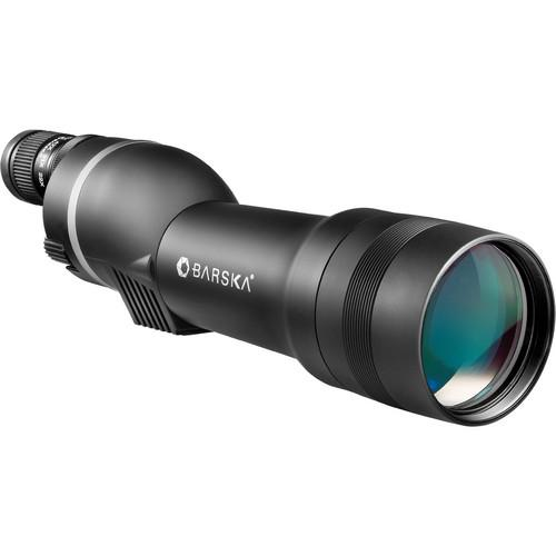 Barska 22-66x80 WP Spotter-Pro Spotting Scope (Black) AD10352