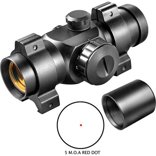 Barska  25mm Red Dot Sight AC10326