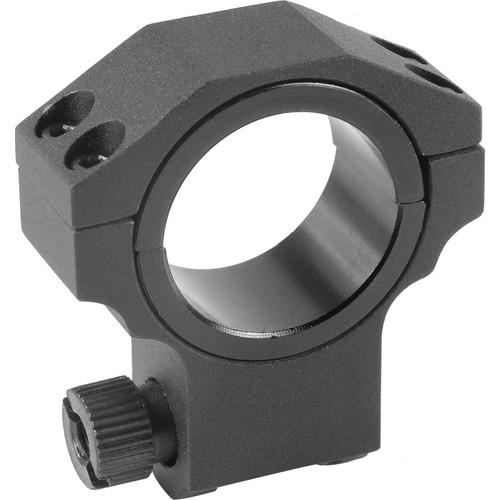 Barska 30mm High Ruger Style Riflescope Ring (Matte) AI11061