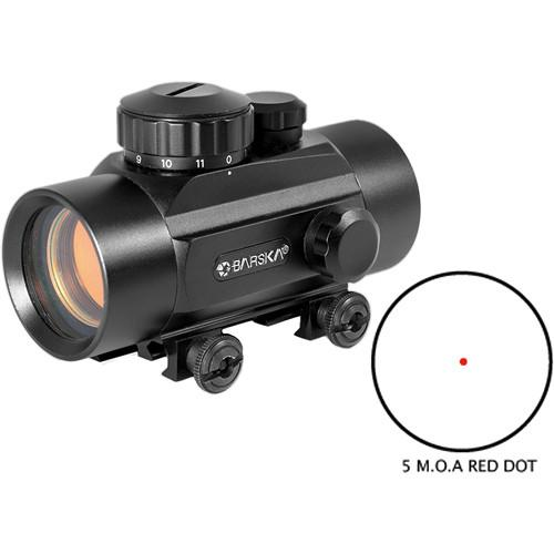 Barska  30mm Red Dot Sight AC10328