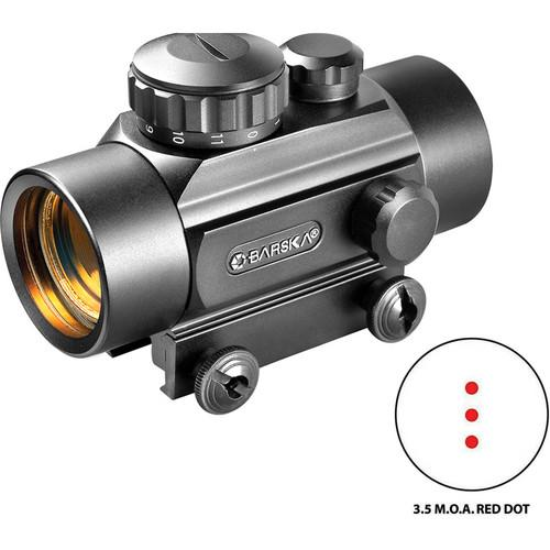 Barska  30mm Red Dot Sight For Crossbows AC11088