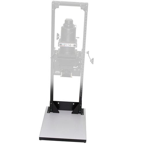Beseler Baseboard with Hardware for 23CIII-XL Enlarger 8012
