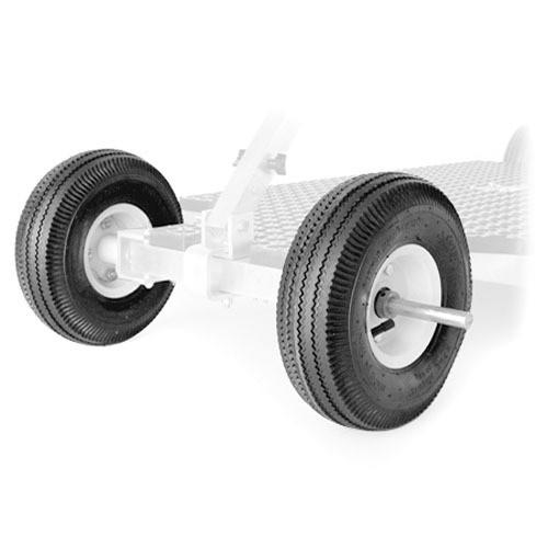 Black Bear Studio Systems Ground Wheels (Set of 2) D004
