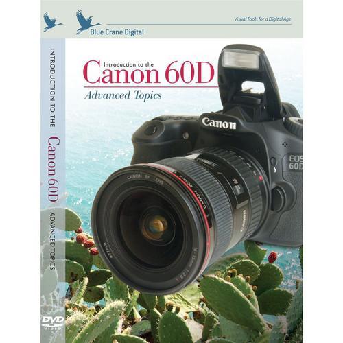 canon 60d user manuals download