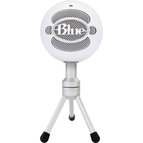 Blue Snowball iCE USB Condenser Microphone with Accessory 1974