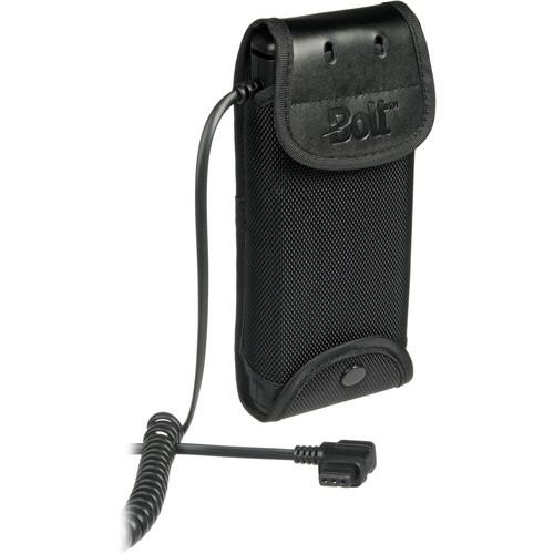 Bolt CBP-C1 Compact Battery Pack for Canon Flashes CBP-C1K