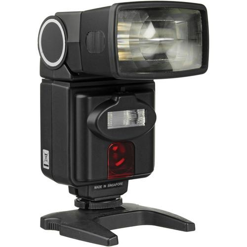 Bower SFD885C Digital Dedicated Twin Flash for Canon SFD885C