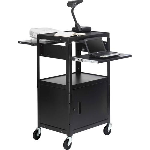Bretford CA2642DNSE AV Notebook & Projection Cart CA2642DNSE