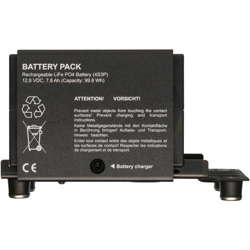 Broncolor Rechargeable Plug-in Lithium Battery B-36.150.00