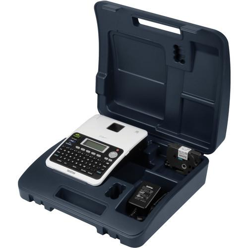 Brother CC8000 P-Touch Protective Carrying Case CC8000