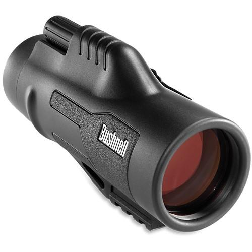 Bushnell 10x42 Legend Ultra HD Monocular (Black) 191142
