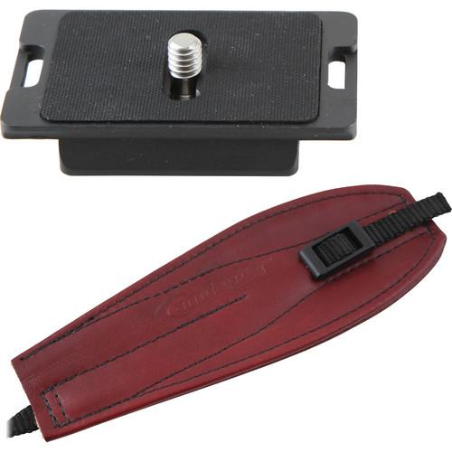 Camdapter Manfrotto Neoprene Adapter CB-2003-BURGUNDY