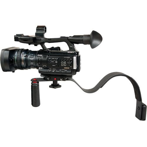 CameraRibbon QR Shoulder Rig Camera Support RIG QR