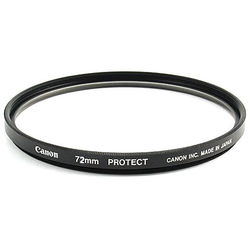 Canon  72mm UV Protector Filter 2599A001