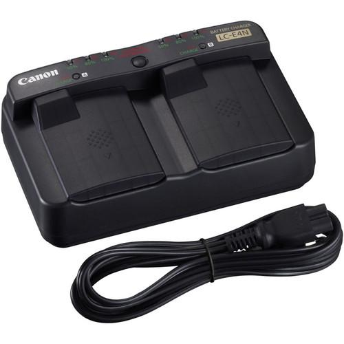 Canon  LC-E4N Battery Charger 5752B002