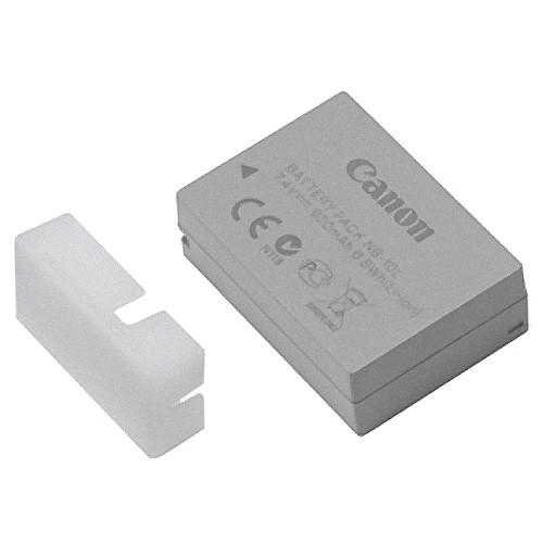 Canon  NB-10L Lithium-Ion Battery Pack 5668B001